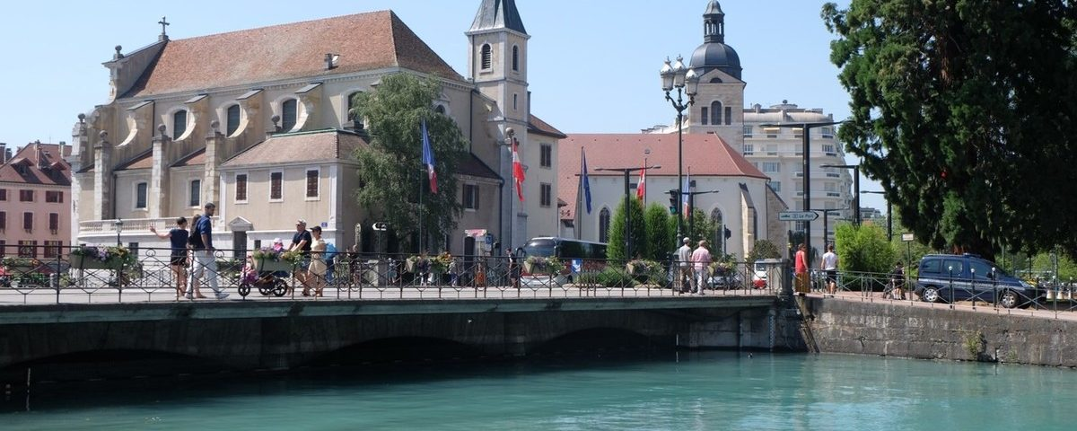 visite annecy
